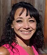 Christine Von Raesfeld, San Jose, CA